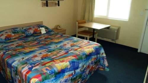 фото Motel 6 Turlock 677464736