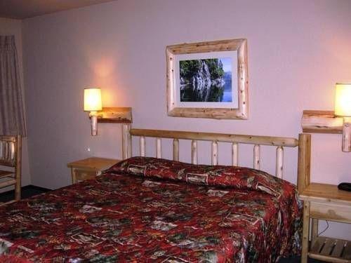 фото Wildwood Inn 677464743