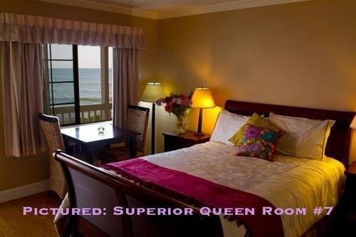 фото Cliff House Inn 677465603
