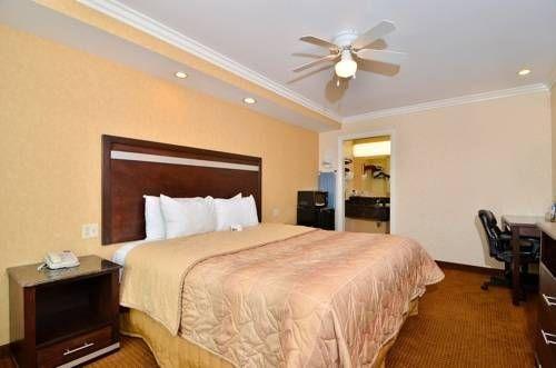 фото Americas Best Value Inn- Westminster/ Huntington Beach 677466323