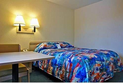 фото Motel 6 Los Angeles - Whittier 677466376