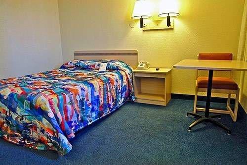 фото Motel 6 Williams 677466470