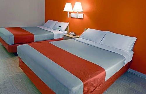 фото Motel 6 Woodland - Sacramento Area 677466712