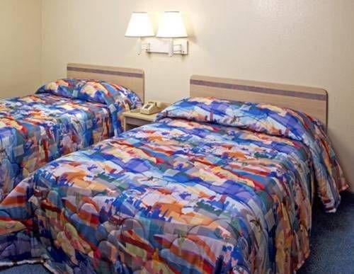 фото Motel 6 Yreka 677466899