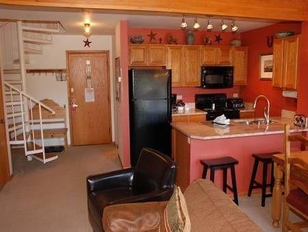 фото River Mountain Lodge by Ski Village Resorts 677468367