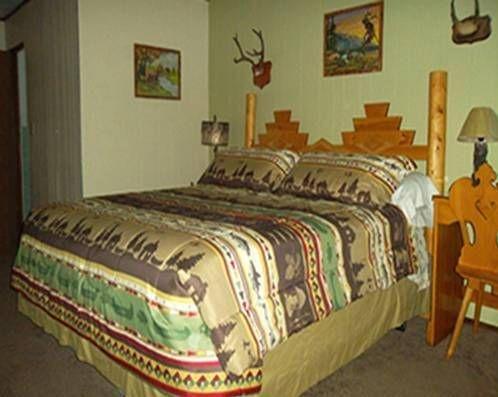фото Holiday Motel 677468950