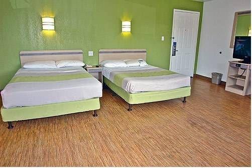 фото Motel 6 Colorado Springs 677469482