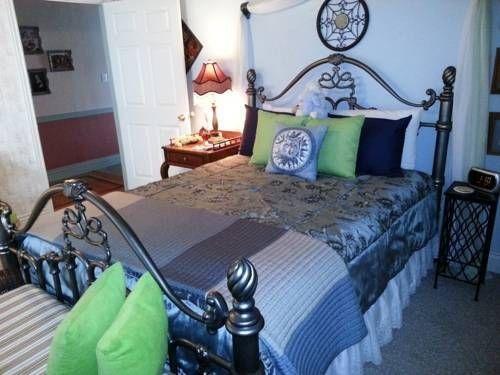фото The Bookcliffs Bed & Breakfast 677472427