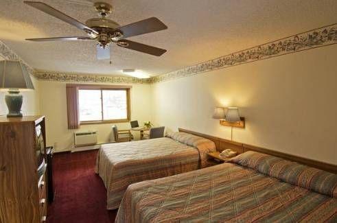 фото Americas Best Value Inn - Bighorn Lodge 677472871