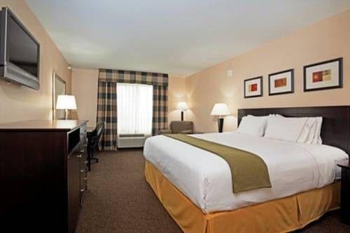 фото Holiday Inn Express Longmont 677473750