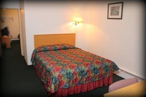 фото Black Canyon Motel 677473992