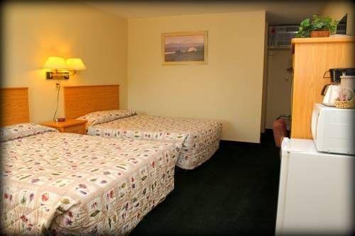 фото Black Canyon Motel 677473998