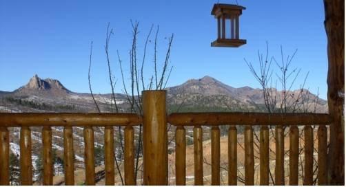 фото Pikes Peak Resort 677477939