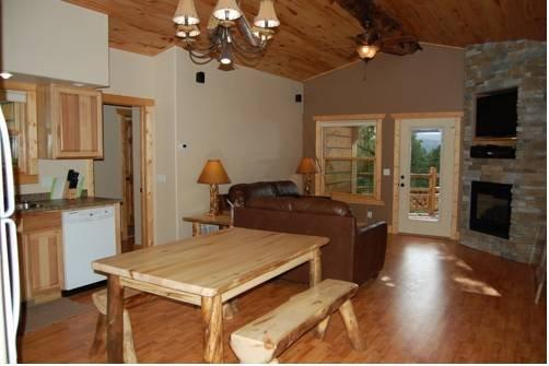фото Pikes Peak Resort 677477952