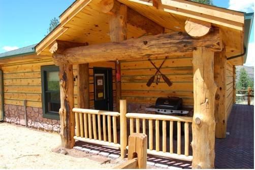 фото Pikes Peak Resort 677477953