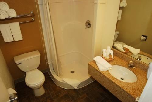 фото Affordable Inn Denver West 677478105