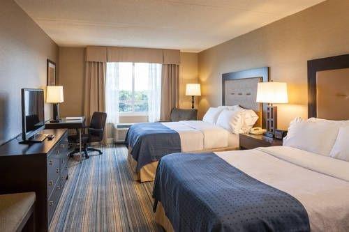 фото Holiday Inn Hartford East 677478581