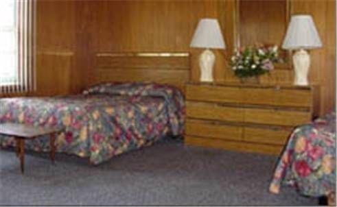 фото Sands Motel 677480457