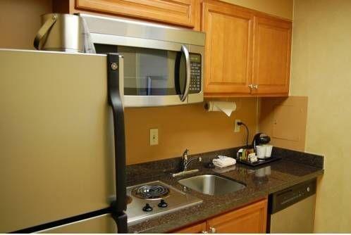 фото Residence Inn by Marriott Washington - DC/Foggy Bottom 677480936