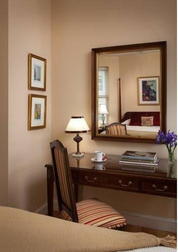 фото Woodley Park Guest House 677482414