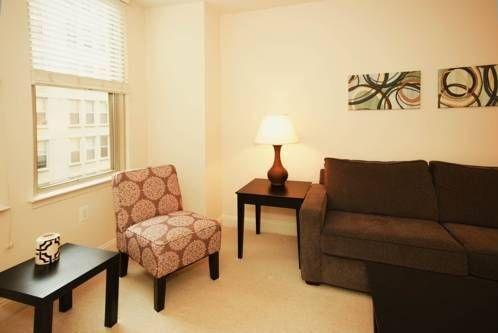 фото Washington Union Station Apartment 677482418