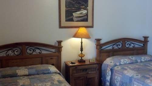 фото Buffalo Chip`s Ranch House Motel 677483017