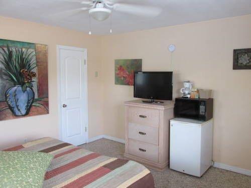 фото Amber Tides Motel 677486150