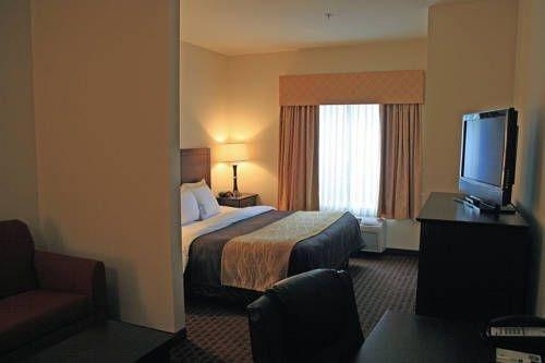 фото Comfort Inn & Suites Crestview 677486789