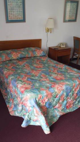 фото Ocean Holiday Motel 677488177