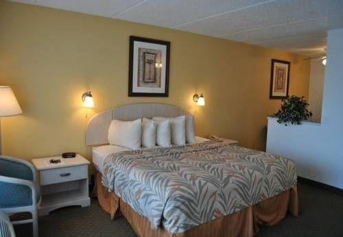 фото Days Inn And Suites Amelia Isl 677489090