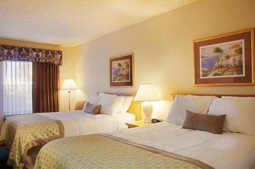 фото Ramada Hotel Florida City 677489195