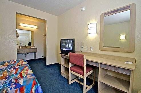 фото Motel 6 Ft Pierce 677491505