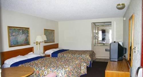фото Executive Inn Jacksonville 677494063