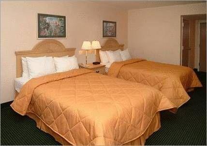 фото Comfort Inn and Suites Lakeland 677498242
