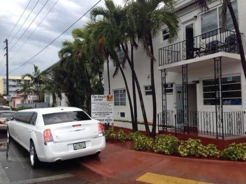 фото The Beach Corner Apartments 677503645