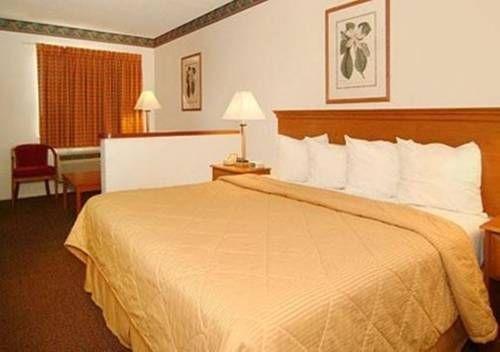 фото Quality Inn & Suites Mount Dora 677504383