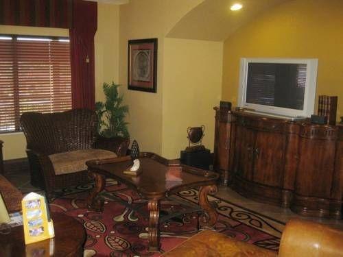 фото Orlando Bonnet Creek Resort 677508116