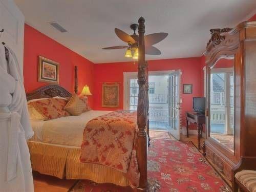 фото Bayfront Westcott House Bed & Breakfast 677511305