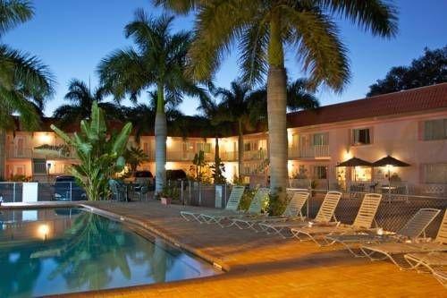 фото Hibiscus Suites Inn 677512452