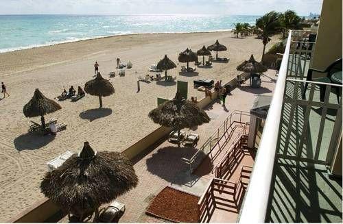 фото Days Hotel - Thunderbird Beach Resort 677513123