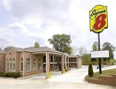 фото Super 8 Acworth Atlanta 677515358
