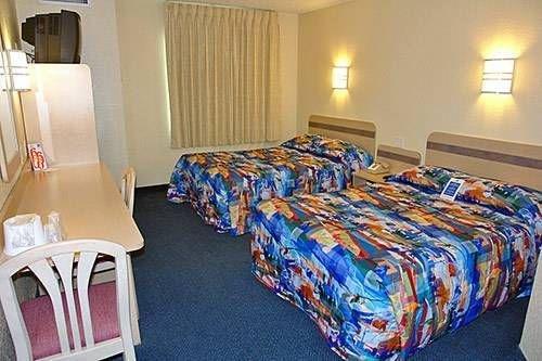 фото Motel 6 Albany Georgia 677515429