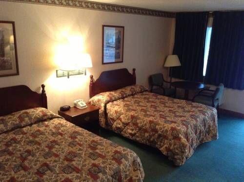 фото Americas Best Inn Athens 677515697
