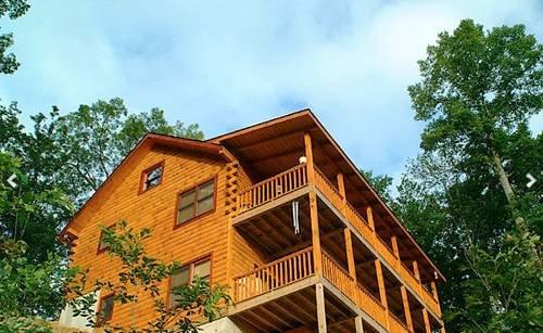 фото Cabin Rentals of Georgia 677517515