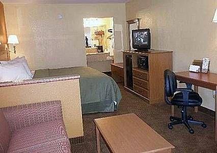фото Quality Inn & Suites 677518052
