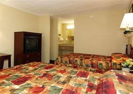 фото Econo Lodge Conley 677518472