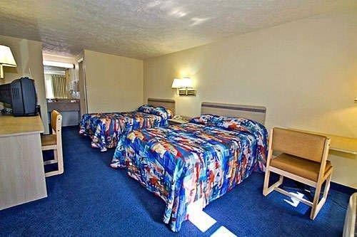 фото Motel 6 - Dalton 677518761
