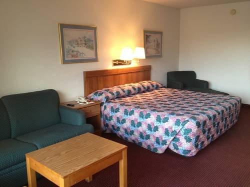 фото The Inn At Fitzgerald - Fitzgerald 677519142