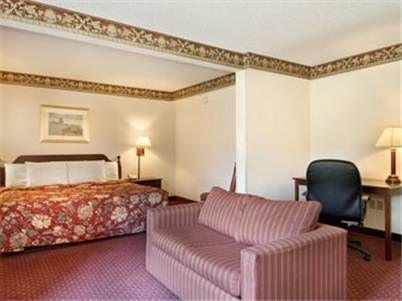 фото Days Inn and Suites, Jesup GA 677519923