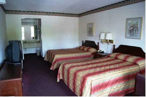 фото Economy Inn Jonesboro 677520043